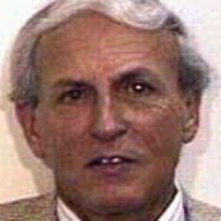 Walter Fried, MD