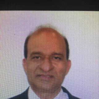 Pramodh Wadera, MD