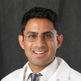 Nandakumar Narayanan, MD