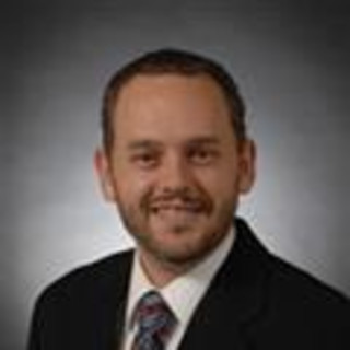 Daniel Crouch, MD