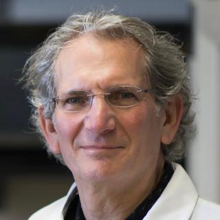 Robert Burk, MD