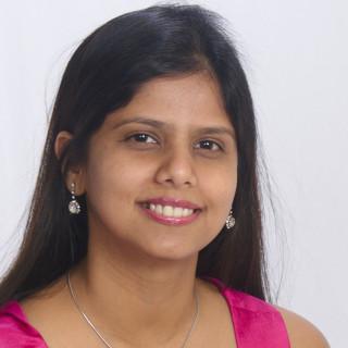 Nirmala Ranganathan Chetty, MD