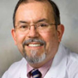 John Caracandas, MD