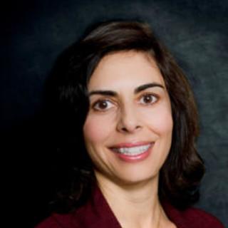 Zohreh Mahdavi, MD