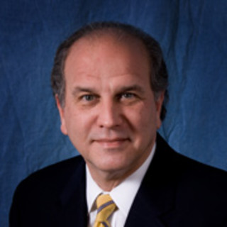 Gustave Pogo, MD