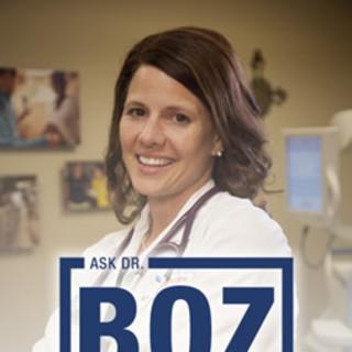 Annette Bosworth, MD