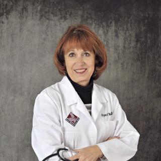 Krynn Buckley, MD