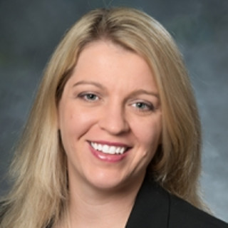 Lynn Rawson, MD