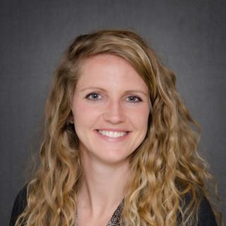 Lauren Cox, MD