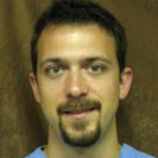 Aaron Lareau, MD