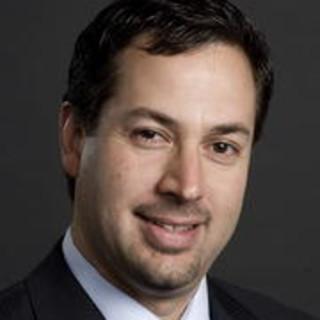 Jay Berland, MD