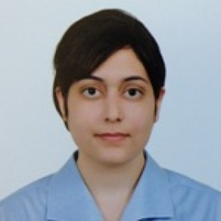 Maryam Baikpour, MD
