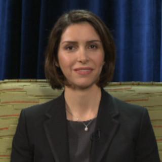 Arezou Khosroshahi, MD