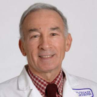 Arthur Patchefsky, MD