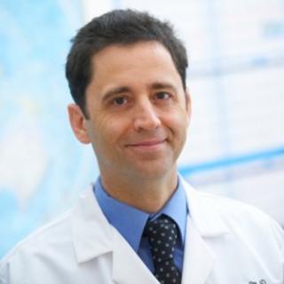 Boris Mueller, MD