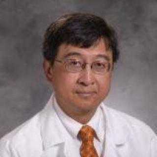 Yuh-Chin Huang, MD