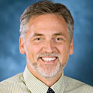 Henry Paulson, MD