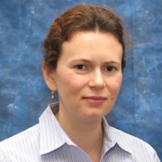 Natalia Cherepnina, MD
