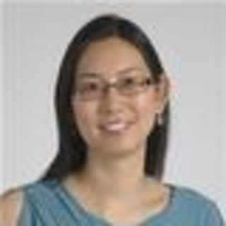 Jennifer Yu, MD