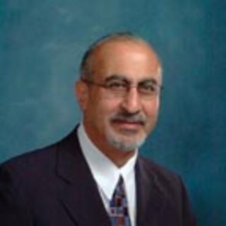 Nabil Atweh, MD