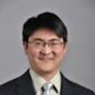 Albert Song, MD