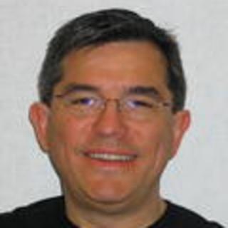 Jaime Ronderos, MD