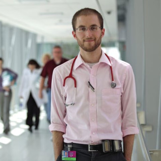 Ryan Schwarz, MD