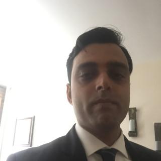 Dheeraj Kaul, MD