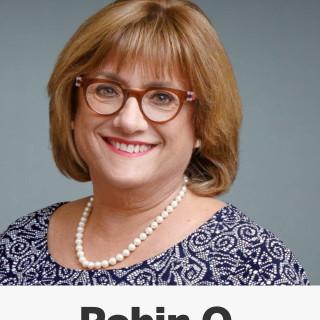 Robin Ehrenpreis, MD