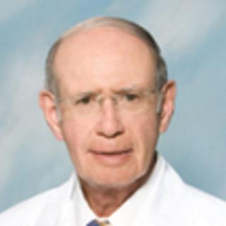 Louis Zucker, MD