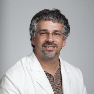 David Lehman, MD