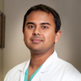 Arindam Banerjee, MD