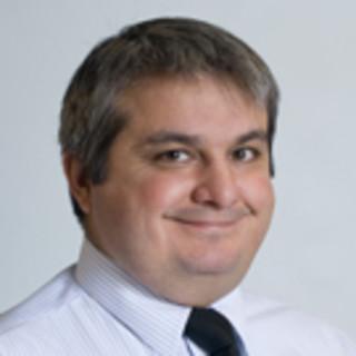 M. Edip Gurol, MD MSc