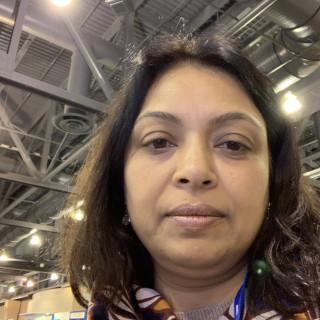 Suma Gowda, MD