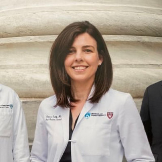 Rebecca Scully, MD