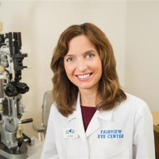Carla Krebs, MD