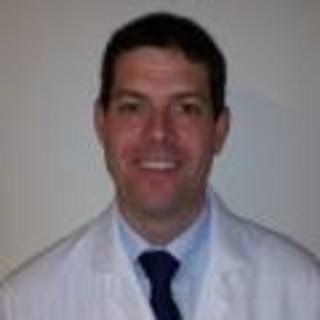 Geoffrey Webber, MD