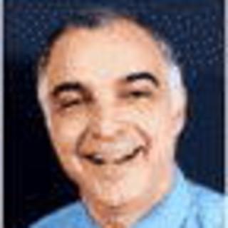 Farhad Aliabadi, MD