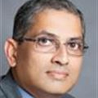 Dinesh Chatoth, MD