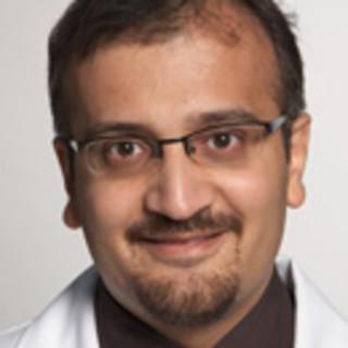 Manish Undavia, MD