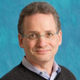 Steven Dubinett, MD