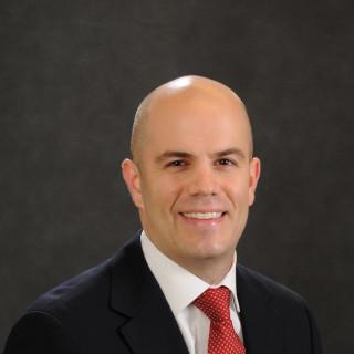 David Glidden, MD