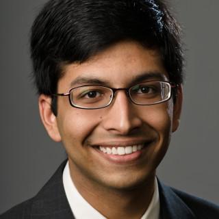 Ashish Agrawal, MD