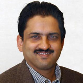 Sandeep Dube, MD