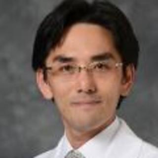 Shunji Nagai, MD
