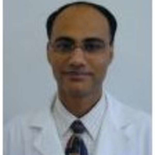 Vijay Bhasin, MD
