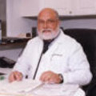 Antonio Gordon Jr., MD