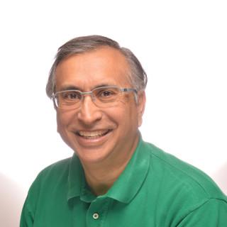 Sohail Kayani, MD