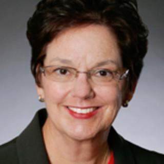 Mary Brian, MD