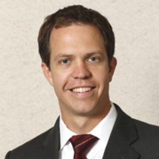 Geoffrey Box, MD